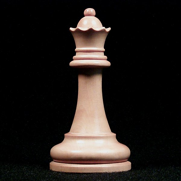 The Grand Series Chess Pieces